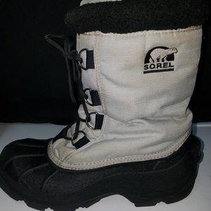 Men's Sorel snow/rain boots